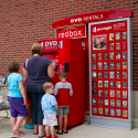 Redbox SMS Marketing Campaign
